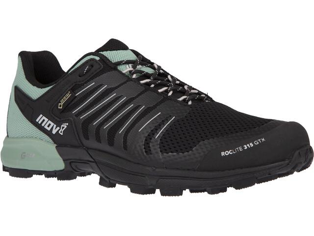 inov-8 Roclite 315 GTX Shoes Damen black/green